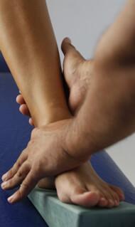 bóle stawów leczenie kaltenborn