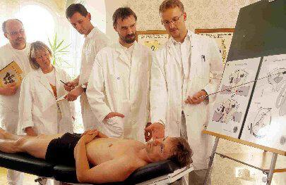 rehabilitacja ackermanna