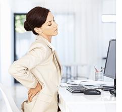 ból kręgosłupa dysk