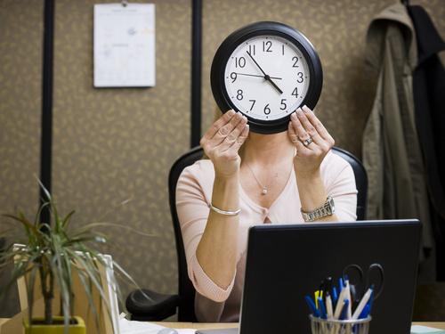 Kręgosłup szyjny jak pracować w biurze