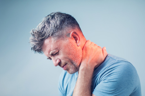 ból potylicy neuralgia