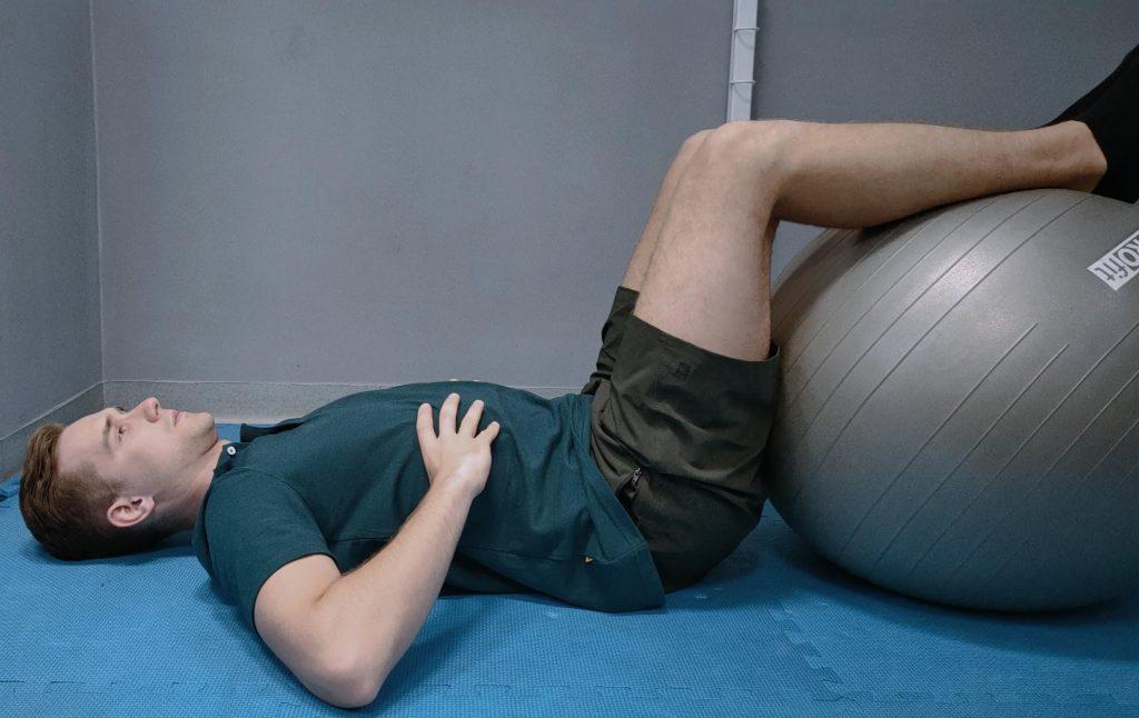 Karol Kukla ćwiczenia